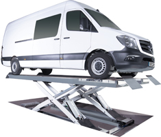 Scissor-Lift-S-50-Mercedes-Sprinter-MI